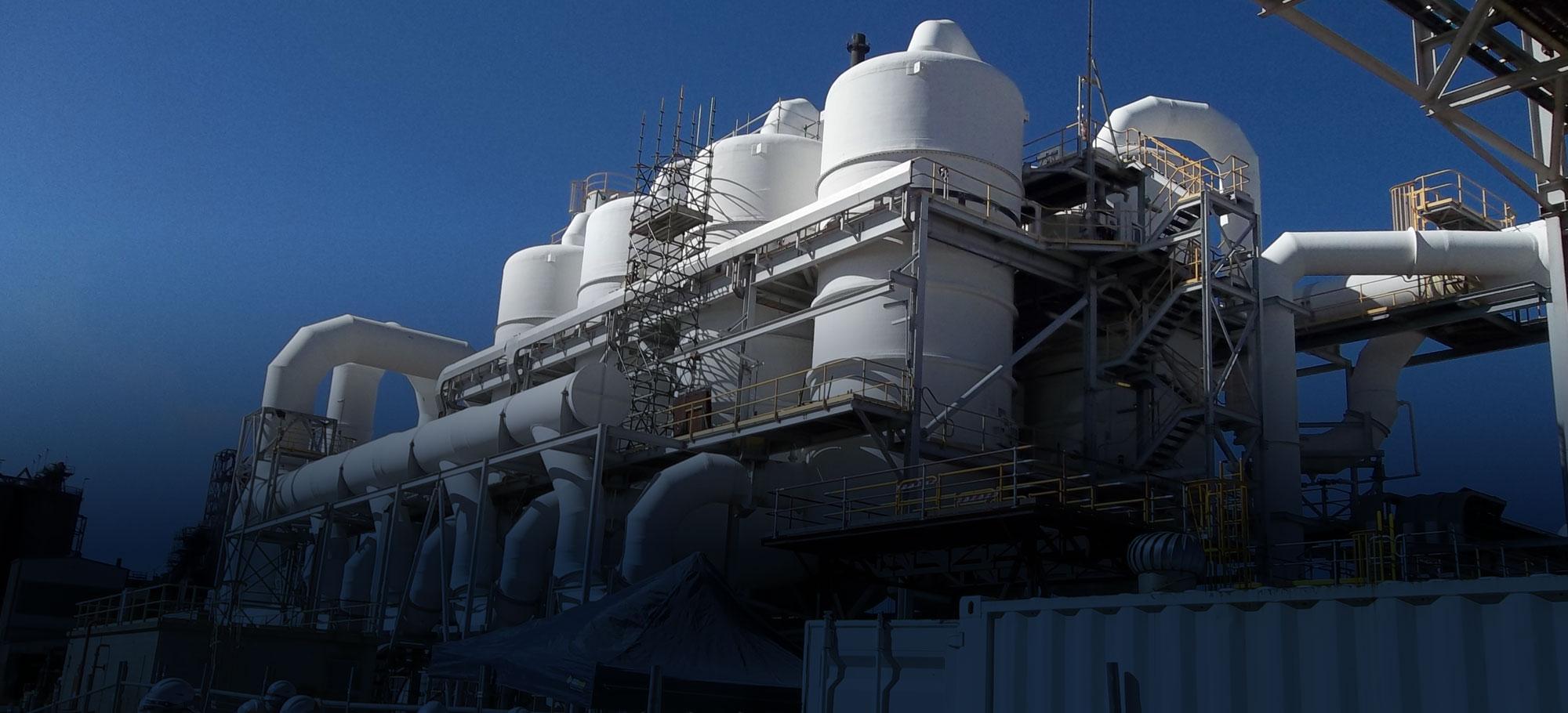 Radiation Shielding Amp Lead Lined Products El Dorado Metals