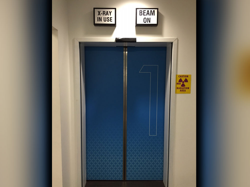 Radiation shielding lead lined products el dorado metals for X ray room decor