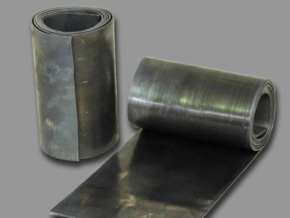 Radiation Shielding & Lead Lined Products   El Dorado Metals